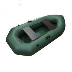 Гребная лодка Удача 2450