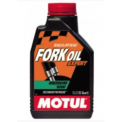Масло Motul Fork Oil Expert medium 10W