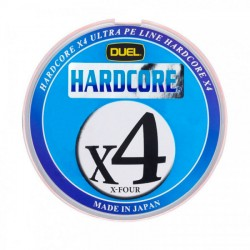 Duel PE Hardcore X4