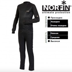 Термобелье Norfin CREECK 01 р.S