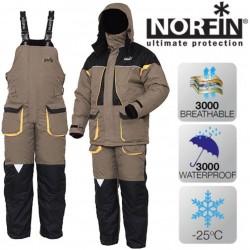 Kостюм зимний Norfin ACTIVE 01 р.S