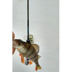 RIMER Rockfish S-782UL-T 2.37 м 1-5 гр
