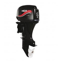 Лодочный мотор 2-х тактный HDX T 40 JBMS