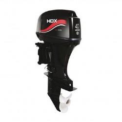 Лодочный мотор 2-х тактный HDX T 40 JFMS